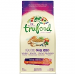 Wellness Trufood Adult Small Breed Dog - Chicken, Chickpeas & Chicken Liver Recipe Dry Formula